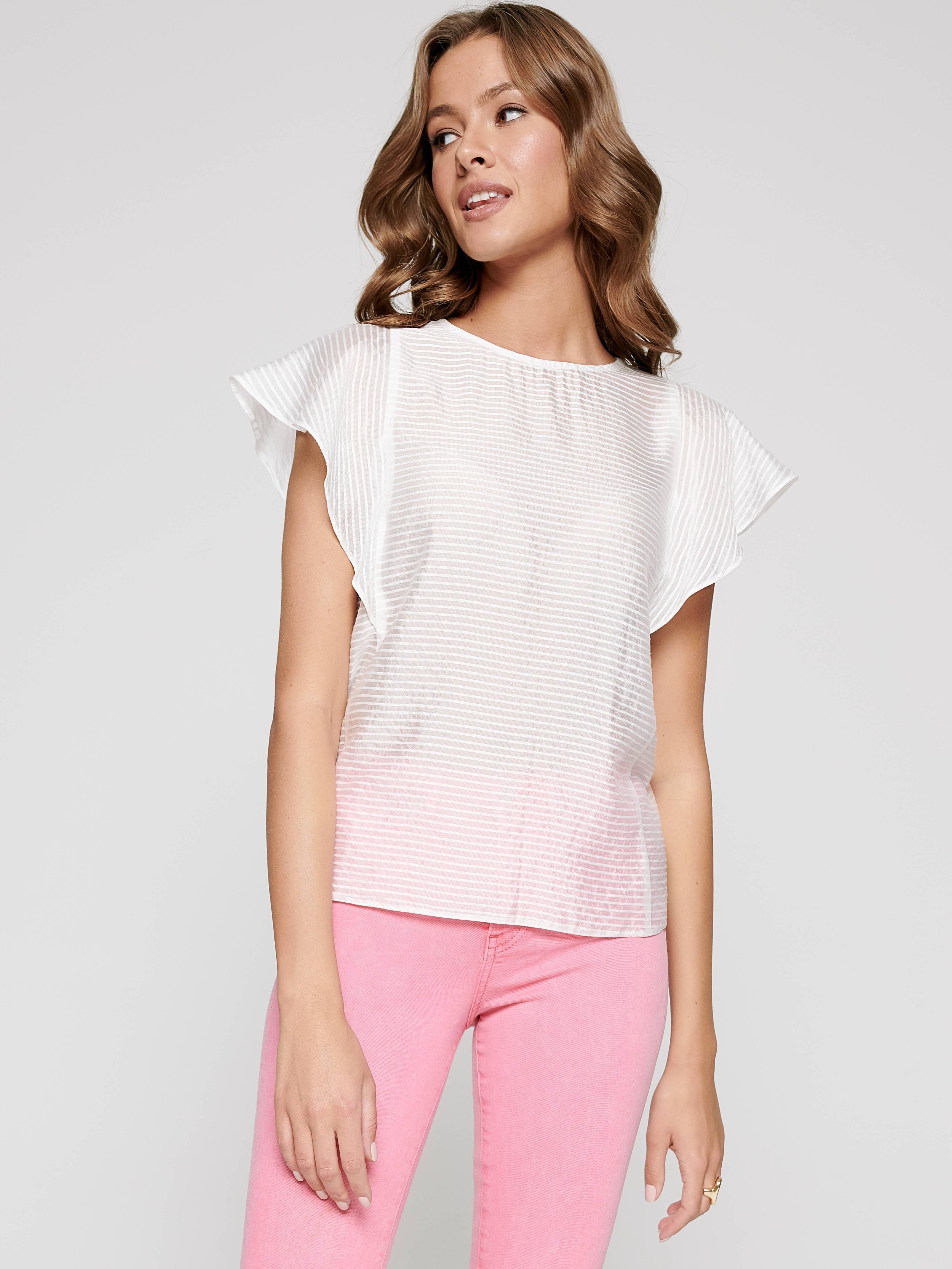 Блузка женская ⭐️ Блузка из вискозы премиального качества