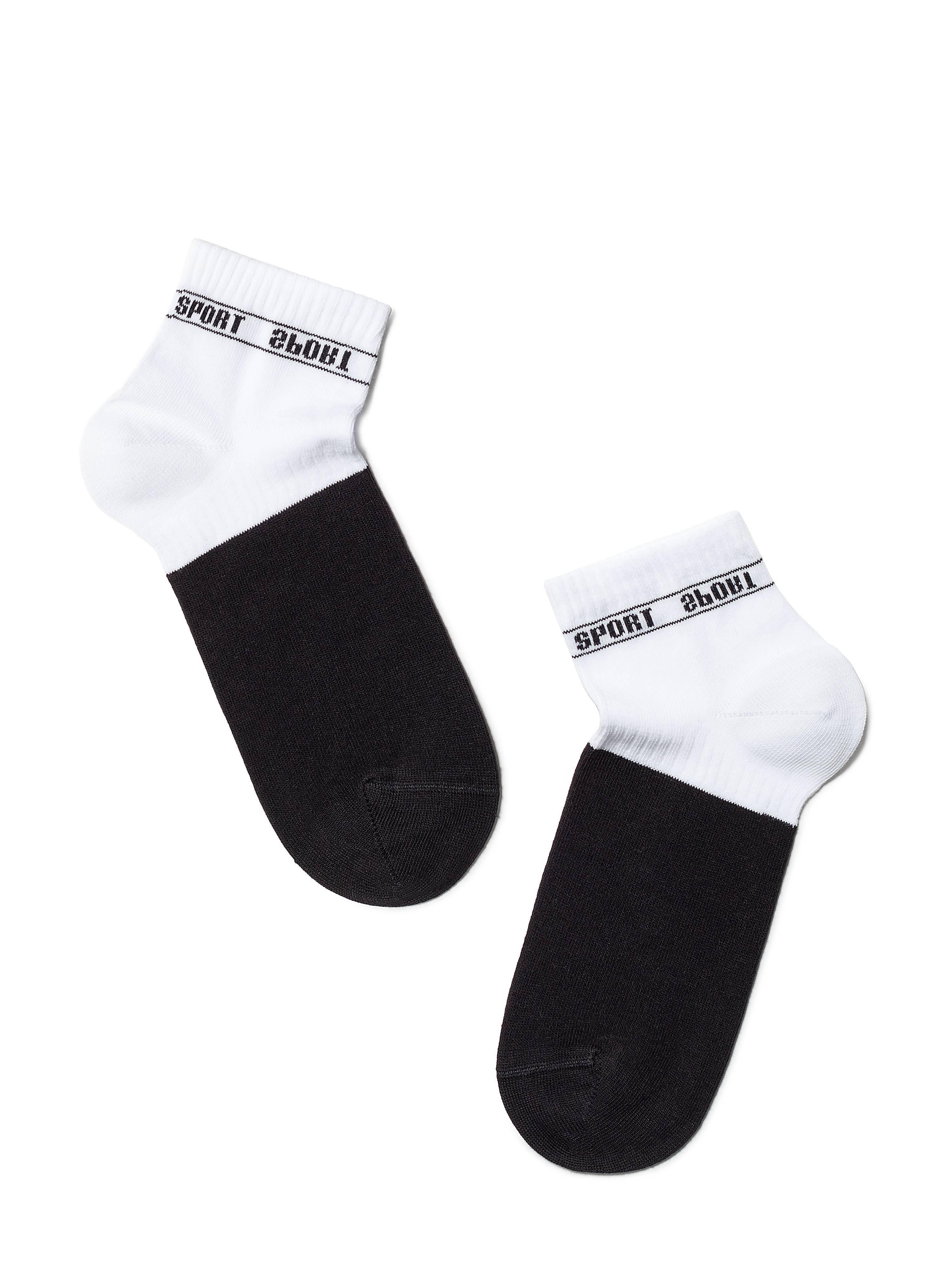 Носки детские ⭐️ Короткие спортивные носки ACTIVE Lycra® ⭐️