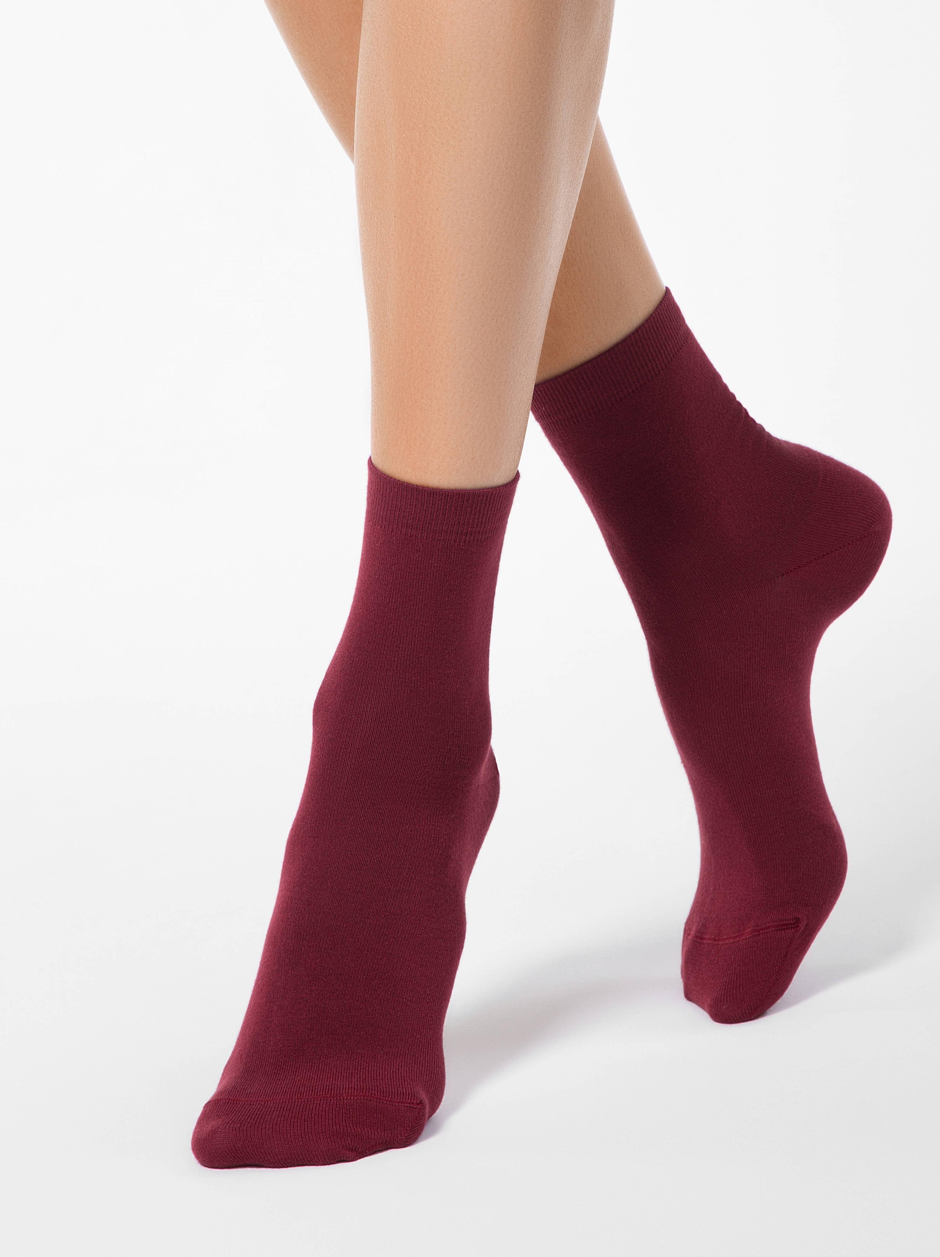 Носки вискозные женские ⭐️ CLASSIC (микромодал) ⭐️
