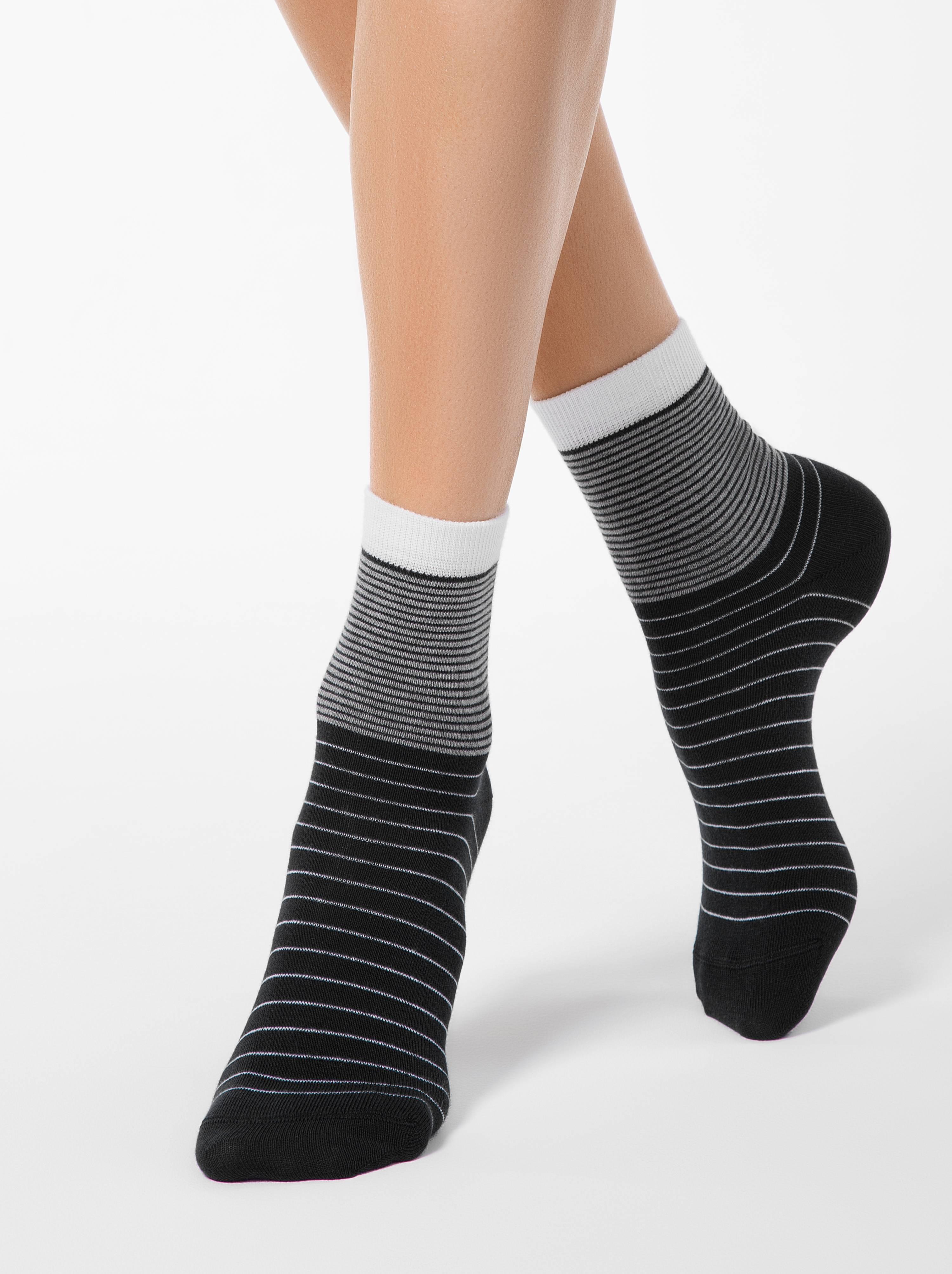 Носки хлопковые женские ⭐️ Хлопковые носки CLASSIC ⭐️