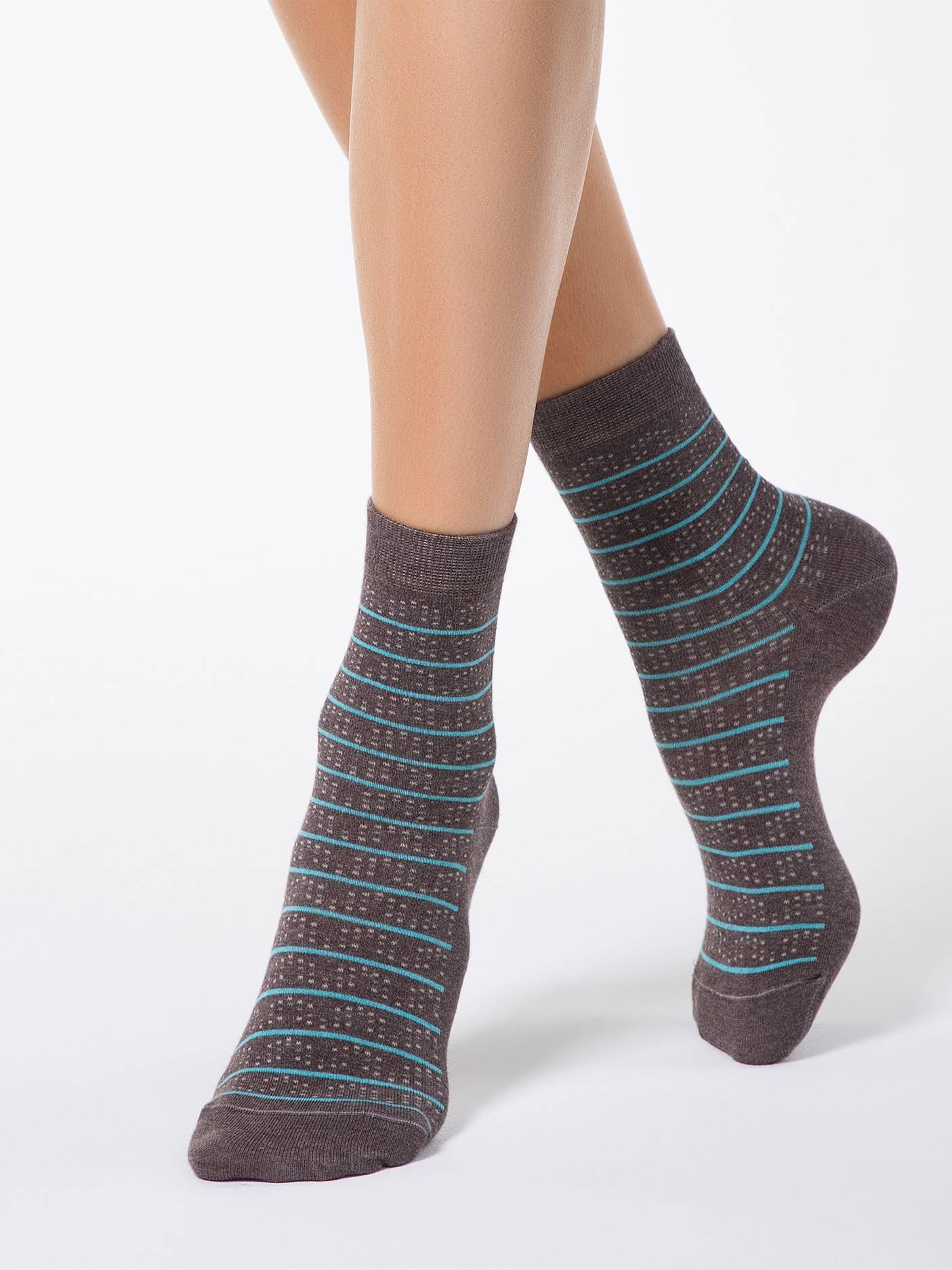 Носки вискозные женские ⭐️ Носки с кашемиром COMFORT ⭐️