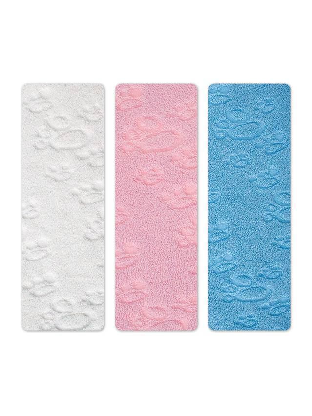 Колготки хлопковые детские SOF-TIKI (махровые) 6С-17СП, p. 62-74, светло-розовый, рис. 338 - 1