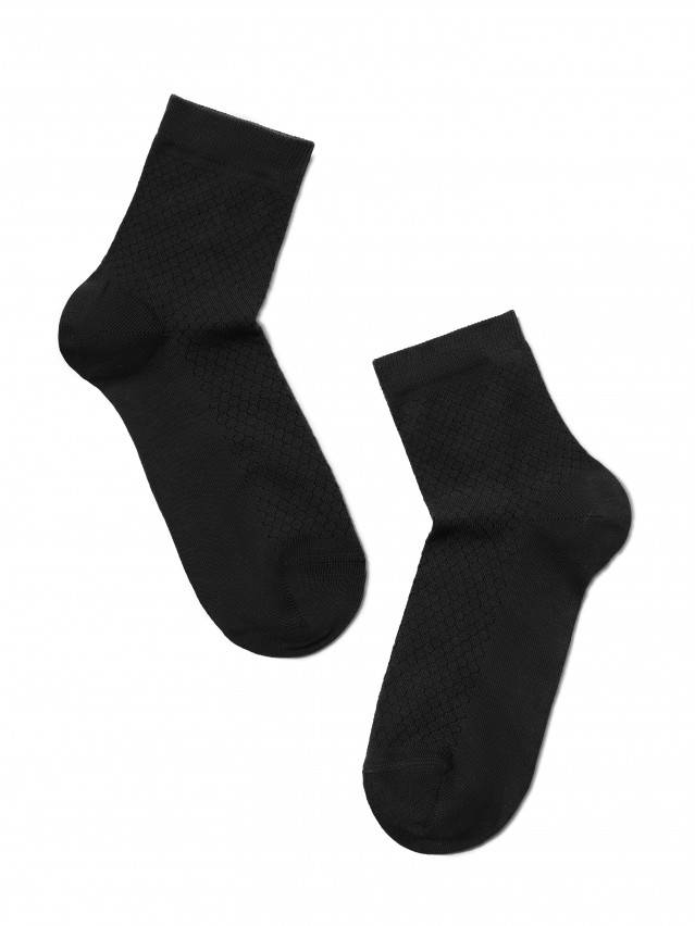 Носки хлопковые женские CLASSIC 15С-15СП, р. 36-37, черный, рис. 061 - 2