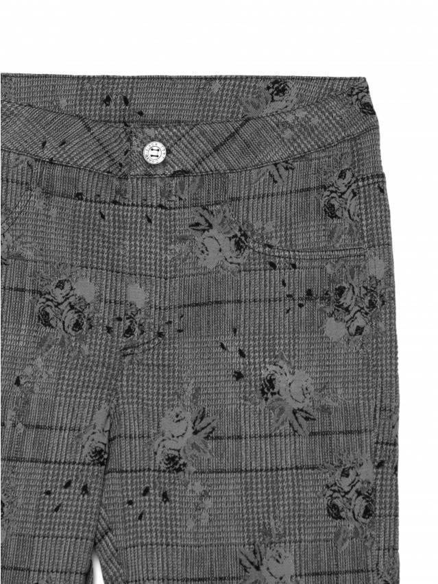 Брюки женские TEONA 15С-587БСП, p. 164-64-92, grey - 5