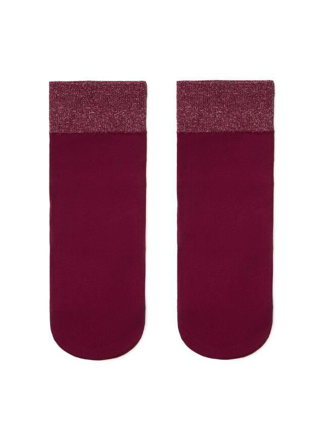 Носки с широкой резинкой FANTASY с люрексом 2