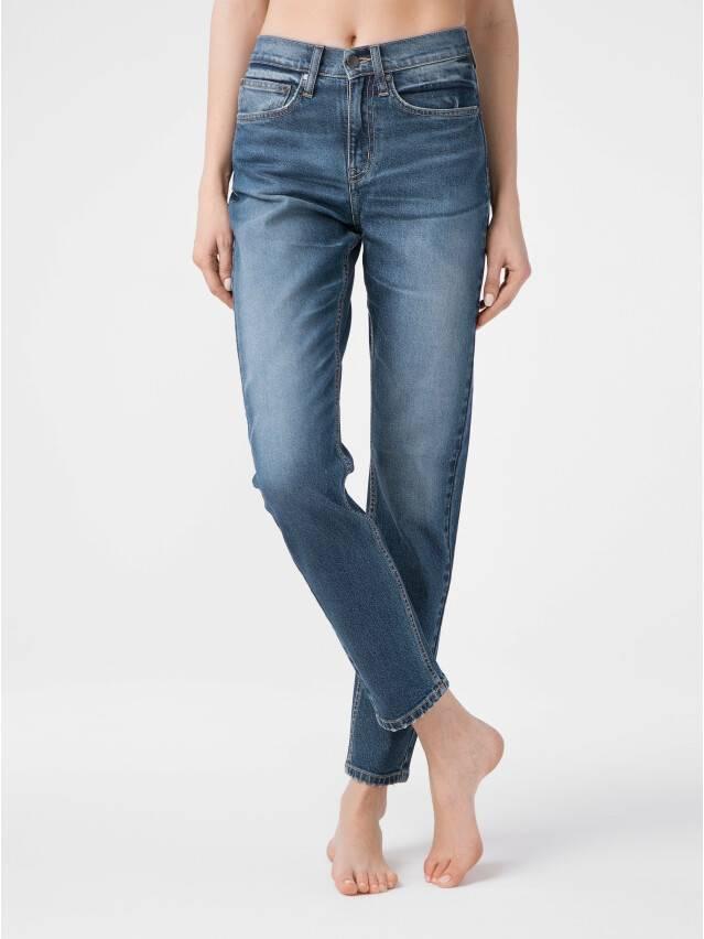 ᐅ Купить eco-friendly джинсы vintage relaxed mom с высокой посадкой CON-167 в Минске цвет bleach stone ?️ в интернет магазине с доставкой по Беларуси