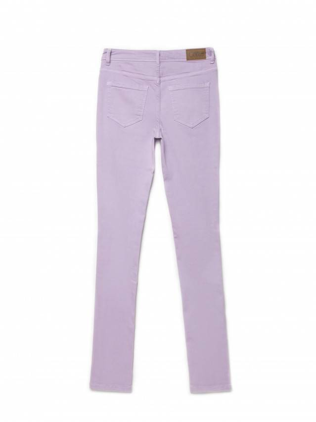 Моделирующие Soft Touch джинсы CON-38O 4