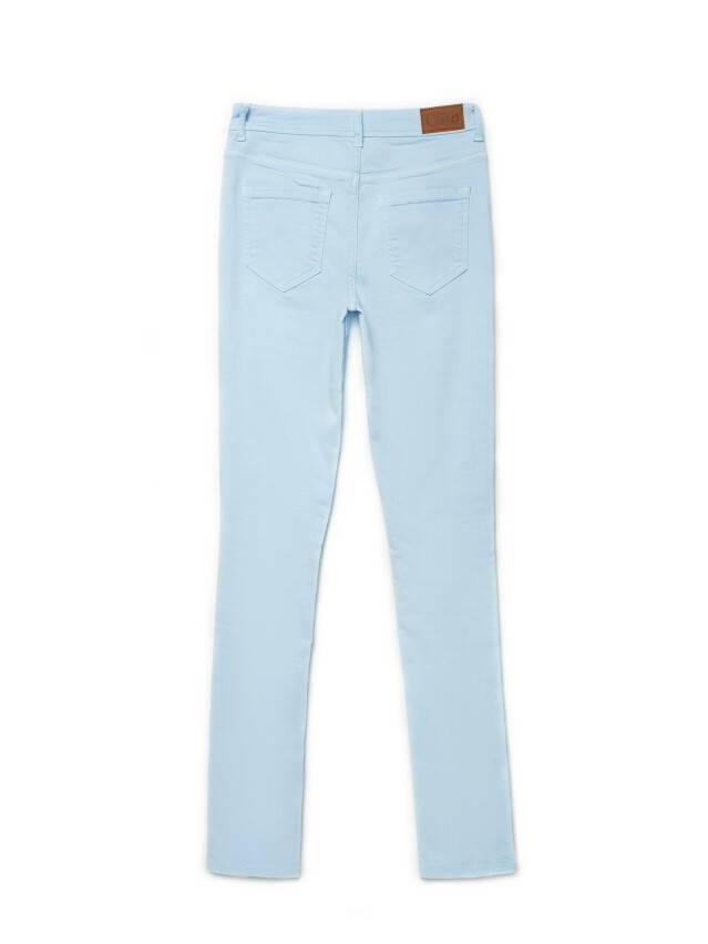 Моделирующие Soft Touch джинсы CON-38B 5