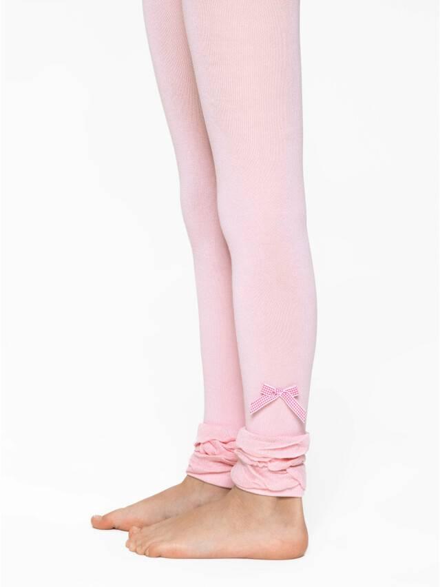 Леггинсы для девочек VIVA (декор) 12С-15СП, p. 104-110, светло-розовый, рис. 000 - 1