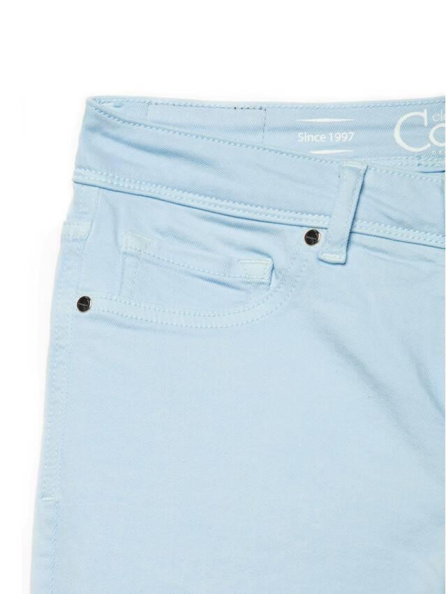Моделирующие Soft Touch джинсы CON-38B 6