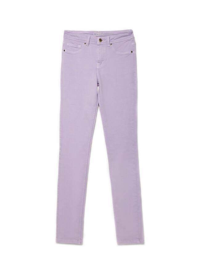 Моделирующие Soft Touch джинсы CON-38O 3