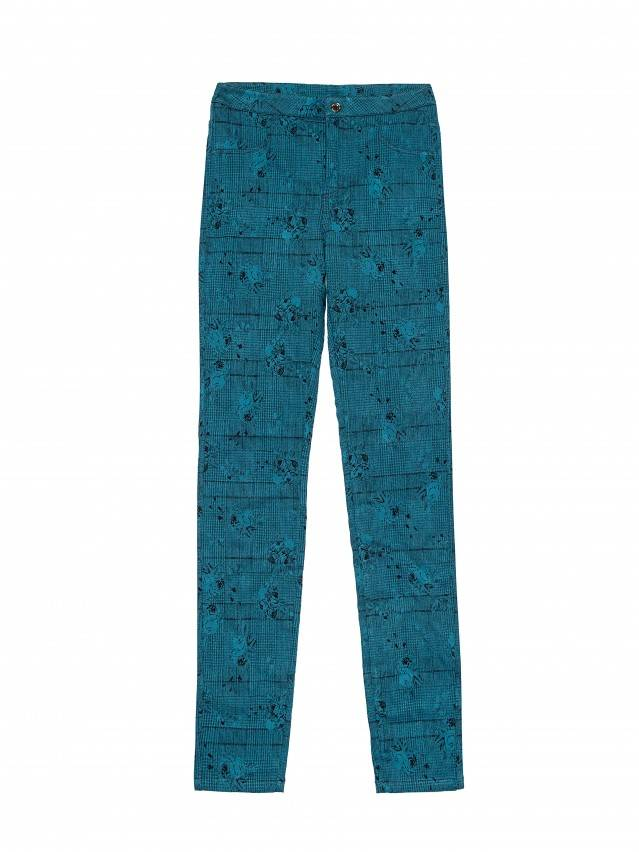 Брюки женские TEONA 15С-587БСП, p. 164-64-92, blue - 3