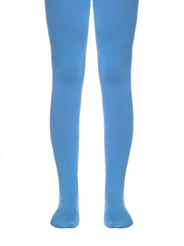 Колготки полиамидные детские MAGGIE 14С-10СП, p. 104-110, blue - 1