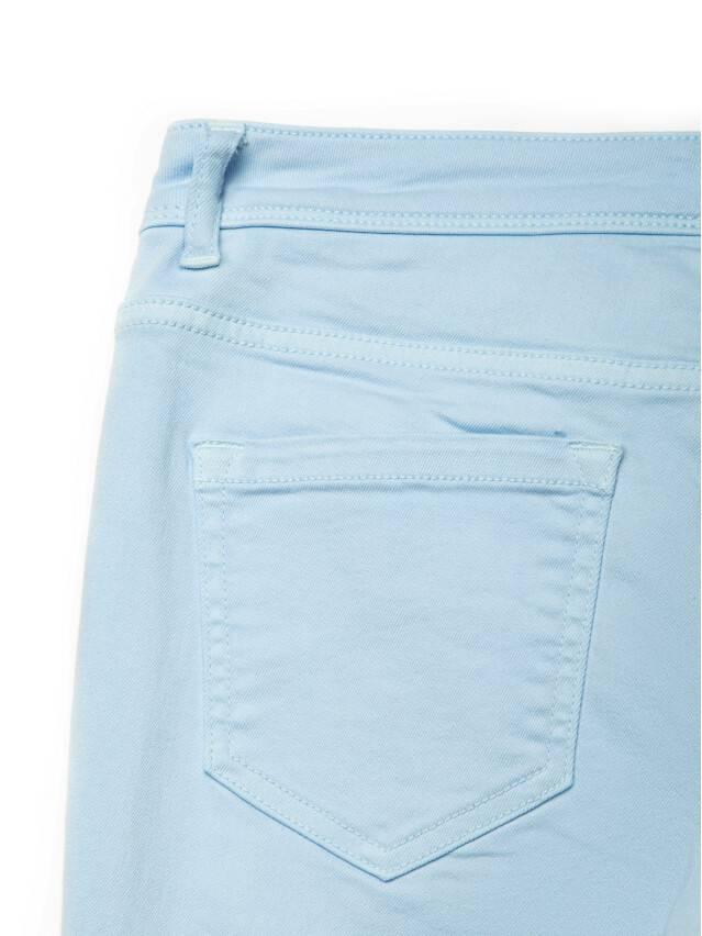 Моделирующие Soft Touch джинсы CON-38B 7