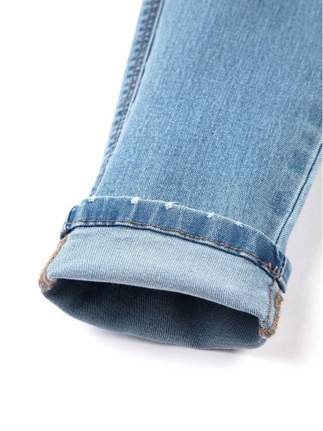 Моделирующие джинсы PUSH UP с высокой посадкой CON-42 8