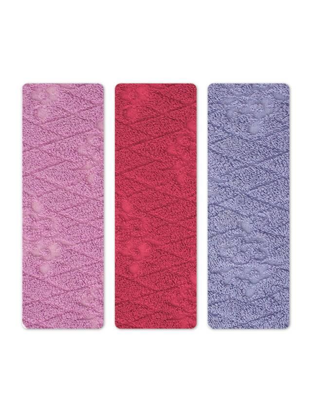 Колготки хлопковые детские SOF-TIKI (махровые) 6С-17СП, p. 104-110, розовый, рис. 341 - 1