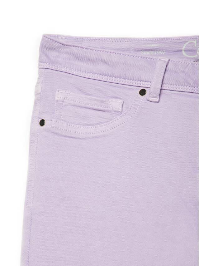 Моделирующие Soft Touch джинсы CON-38O 5