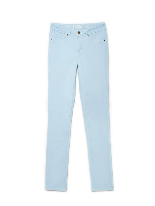 Моделирующие Soft Touch джинсы CON-38B 4