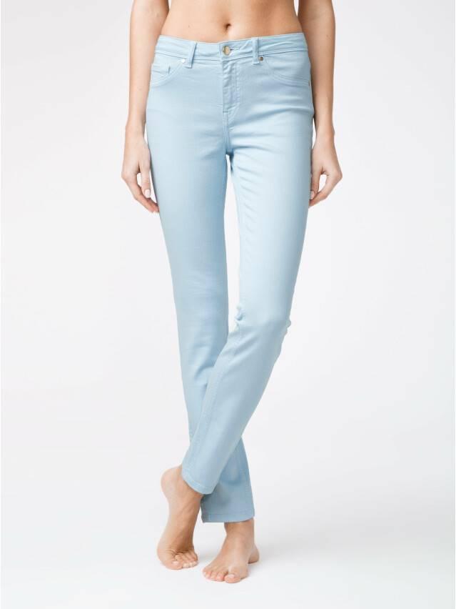 Моделирующие Soft Touch джинсы CON-38B 2