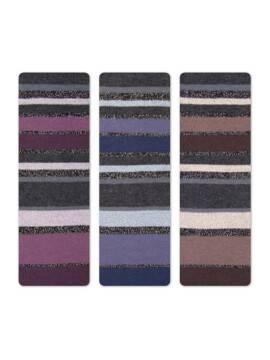 TIP-TOP (люрекс) 7С-78СП, размер 140-146, цвет серый-лавандовый