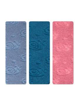 Колготки хлопковые детские SOF-TIKI (махровые) 6С-17СП, размер 80-86, цвет бледно-фиолетовый