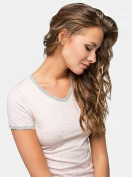 джемпер женский джемпер LD 635 16С-244ТСП, размер 158,164-84, цвет серый