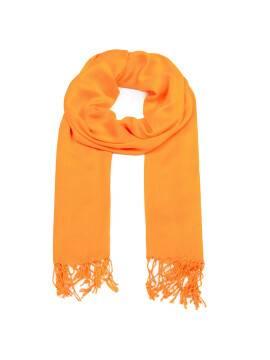 шарф женский CS008 , размер 180,0х60,0, цвет желтый