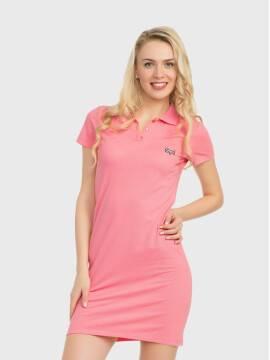 платье женское платье LPL 732 17С-373ТСП, размер 158,164-100-106, цвет бирюза