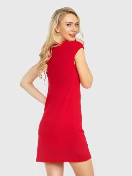 Платье Платье LPL 722 17С-363ТСП, размер 158,164-100-106, цвет синий