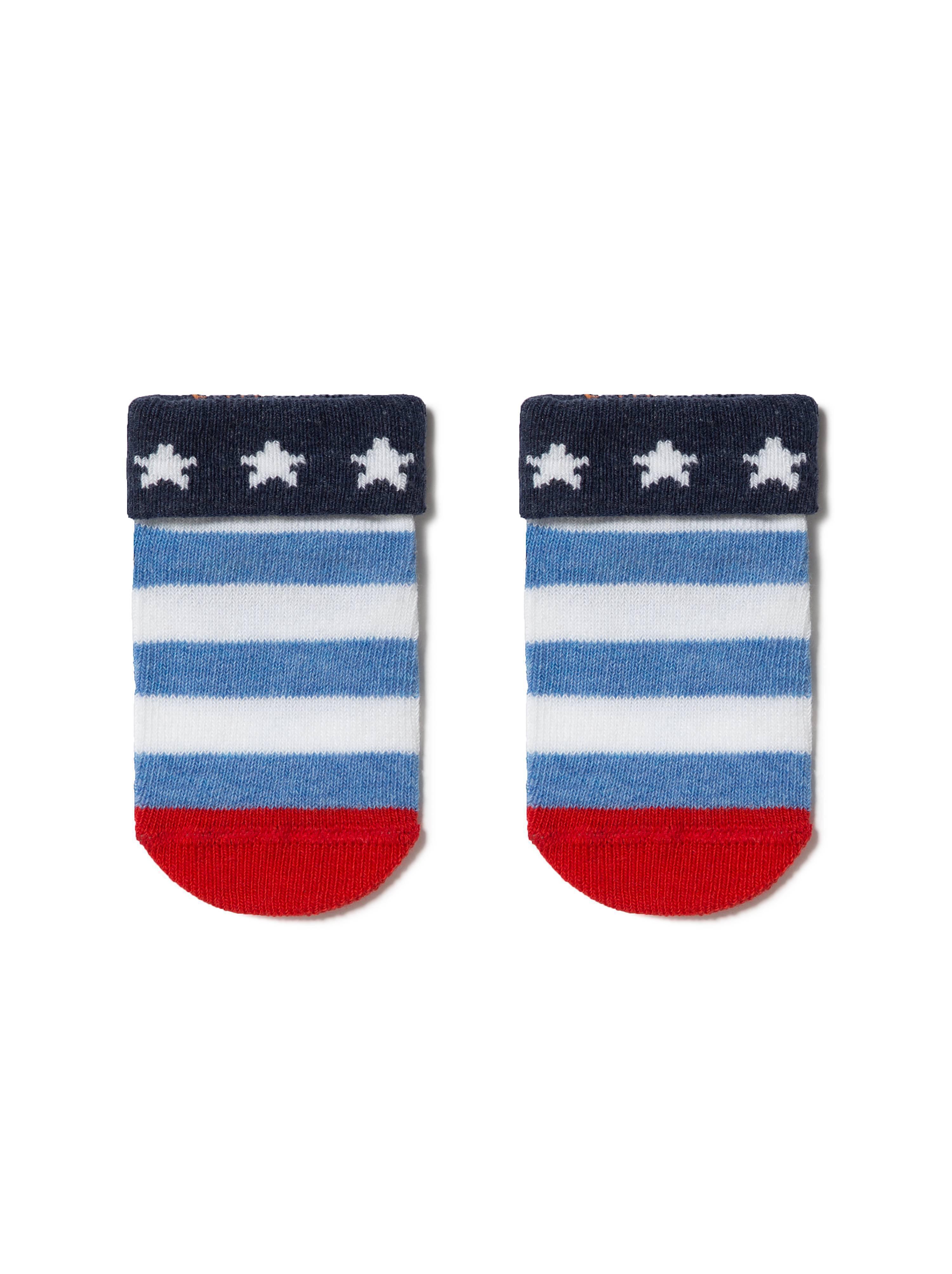 Носки детские ⭐️ Хлопковые носки TIP-TOP для малышей ⭐️