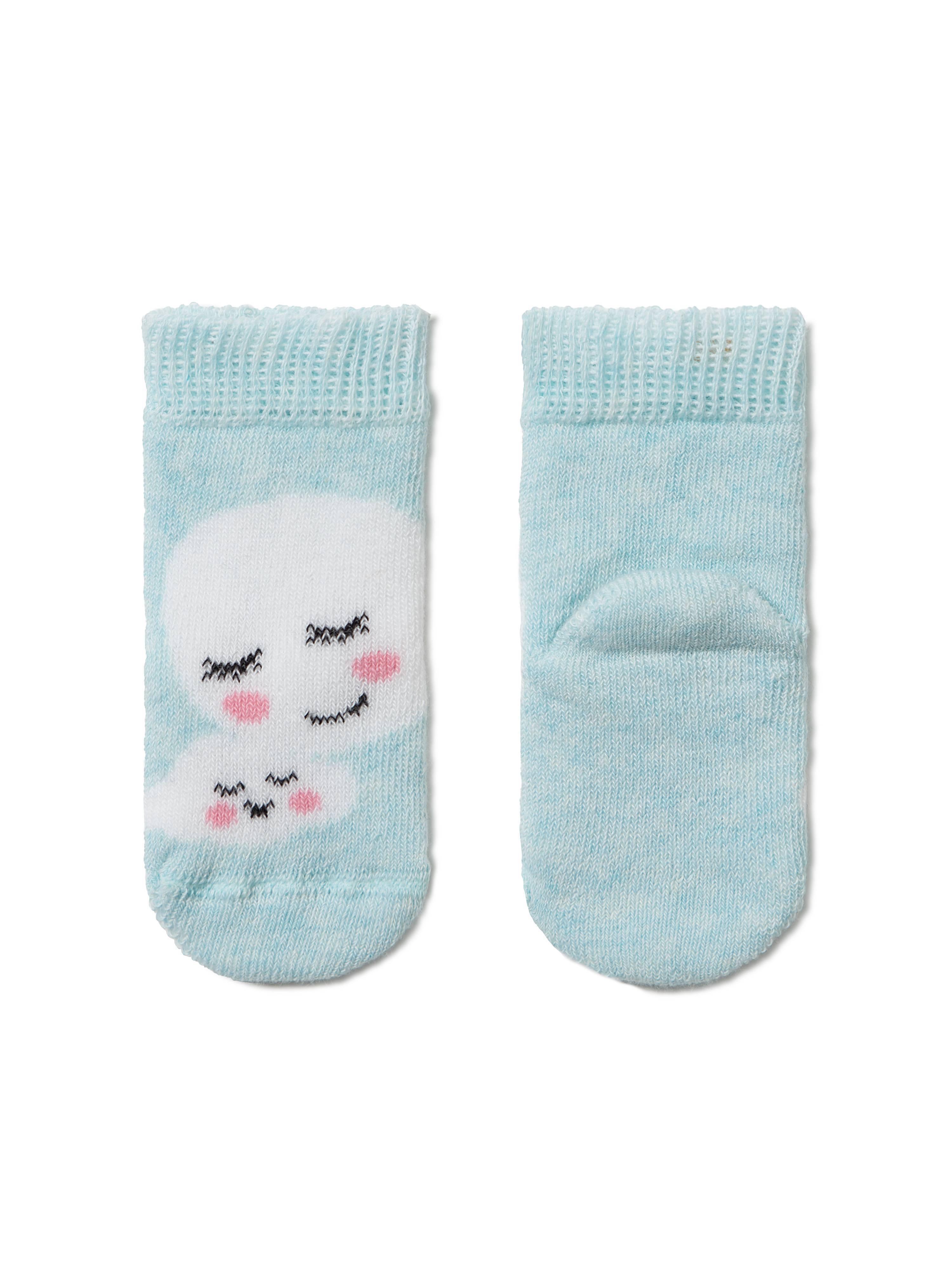 Носки детские ⭐️ Махровые носки SOF-TIKI для малышей ⭐️